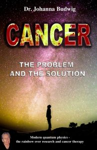 Cancer The Problem cover